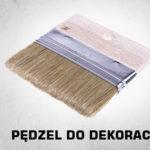 pedzel-do-dekoracji