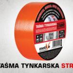 taśma tynkarska strong thumb