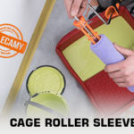 cage roller sleeves