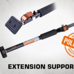 extension support