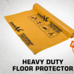 heavy duty floor PROTECTOR