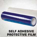 self adhesive protective film