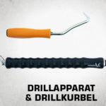 Drillapparat & Drillkurbel thumb