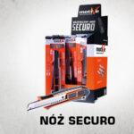 bezpieczny nóż Securo thumb