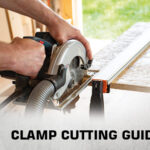 clamp cutting guide thumb