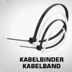 kabelbinder kabelband thumb