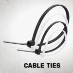 cable ties thumb