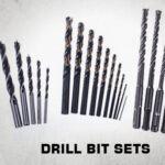 drill bit sets