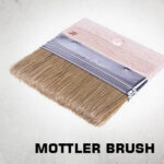 mottler brush thumb