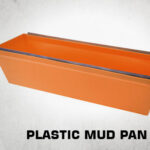 plastic mud pan thumb