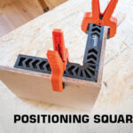 positioning square thumb