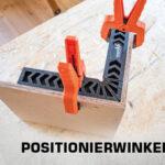 Positionierwinkel thumb