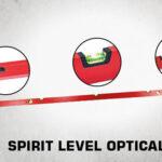 Poziomica Optical6 Thumb