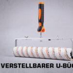 Verstellbarer U-Bügel thumb