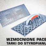 Wzmocnione pace - tarki do styropianu thumb