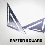 rafter square